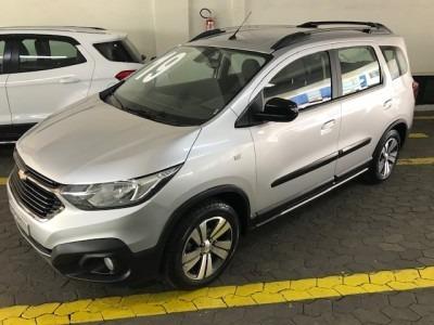 Chevrolet Spin 2019 Ipva 2020 Pago Active 7