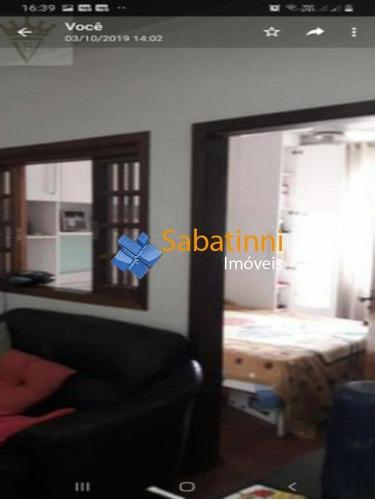 Apartamento A Venda Em Sp Glicerio - Ap02824 - 68473216