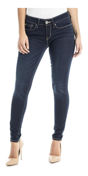 Pantalón Denizen® Mujer Super Skinny Monarch Den