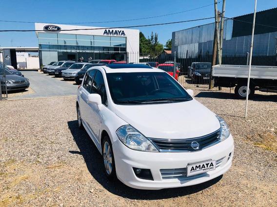Amaya Nissan Tida Special Edition
