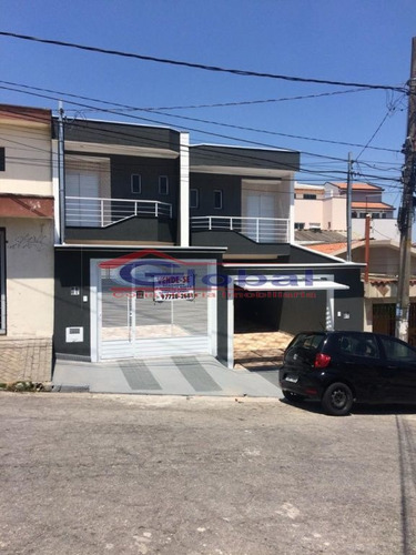 Sobrado Vila Francisco Matarazzo - Gl40487