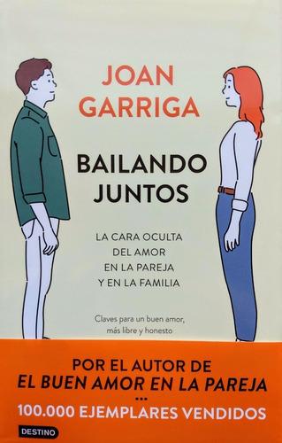 Imagen 1 de 3 de Joan Garriga - Bailando Juntos