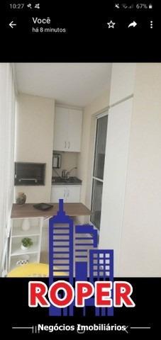 Imagem 1 de 19 de Lindo Apartamento Com 76 M²/3 Dormitórios/2 Vagas/ Varanda Gourmet À Venda Próximo Ao Shopping Analia Franco, São Paulo - Ap01105 - 69442113