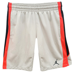 Short Basquetbol Flight Gd Am Juvenil Jordan Full Nk410