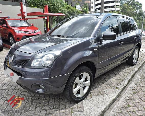 Renault Koleos Expression Mt 2.5 2011 Kbv273