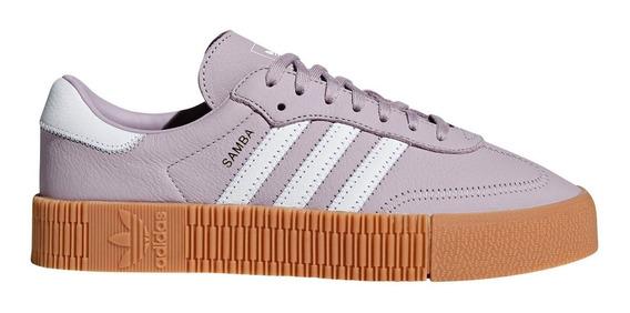 Zapatillas adidas Originals Sambarose -cg6205