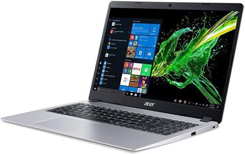 Notebook Acer Ryzen 7 8gb Ssd512 15,6 Fullhd Vega10 Aluminio
