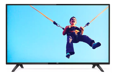 Smart Tv Philips 32phg5813 Led Ultradelgado