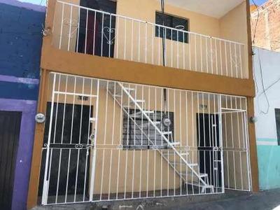 Colonia Santa Cecilia En Gdl!!! Casa Para Remodelar...