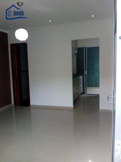 Casa Com 2 Dormitórios À Venda, 42 M² Por R$ 180.000,00 - Vila Nova Bonsucesso - Guarulhos/sp - Ca0216