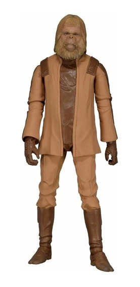Dr Zaius - Planet Of The Apes - Neca - Bonellihq K18