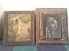 Cuadros De Pinturas Varias