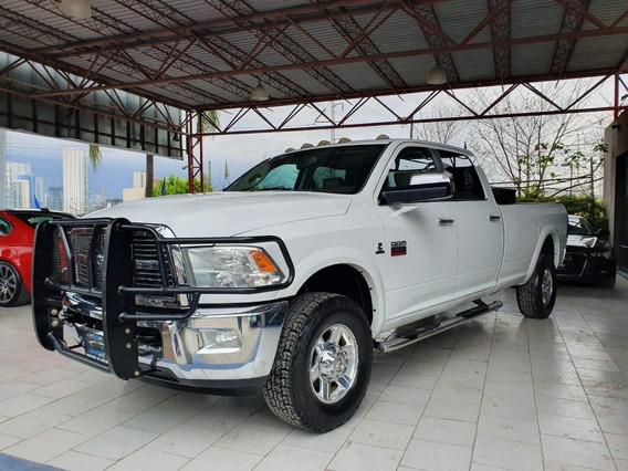 Ram 2500 2012 3500 Diesel
