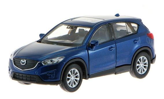 Mazda Cx-5 Escala 1/36 Welly Ploppy 373175