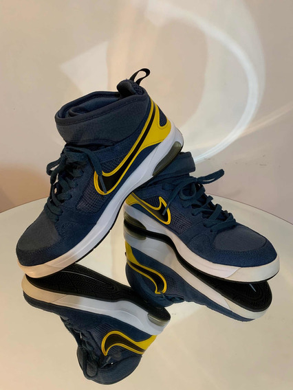 Tênis Nike Sb Sneakers Tam. 37