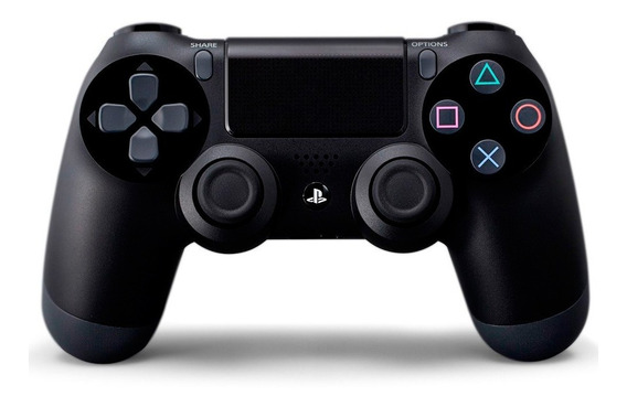Joystick Original Sony Playstation 4 Ps4 Dualshock Mexx