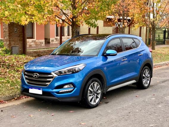 Hyundai Tucson 2.0 Diesel Premium
