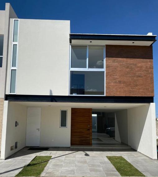 Hermosa Casa De Calidad Y Diseño