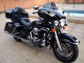 Harley Davidson Electra Glide Ultra Limited 1700cc