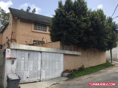 Casas En Venta Lomas Del Halcon Cod 18-9042 (fc)