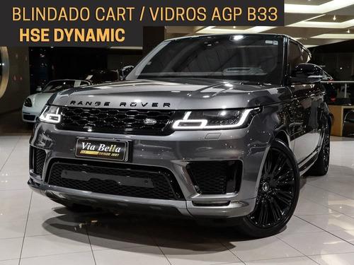 Imagem 1 de 14 de Land Rover Range Rover Sport Hse 4x4 Turbo 3.0 V6 24v