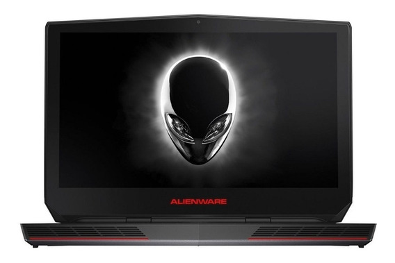 Notebook Alienware 17 R4 Aw17r4 Gtx1070m (msi Asus Gigabyte)