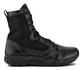 Botas Tacticas Jungle Rat Hombre Under Armour Full Ua2313