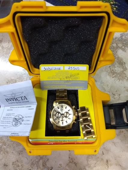 Relógio Invicta Speciality