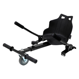 Asiento Silla Kart Para Motor Skate Hoverboard Oferta Loi