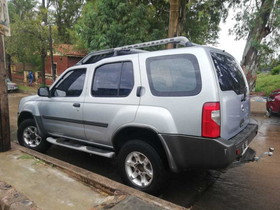 Vendo Nissan X-terra, 2.8 4x4 Digna De Ver