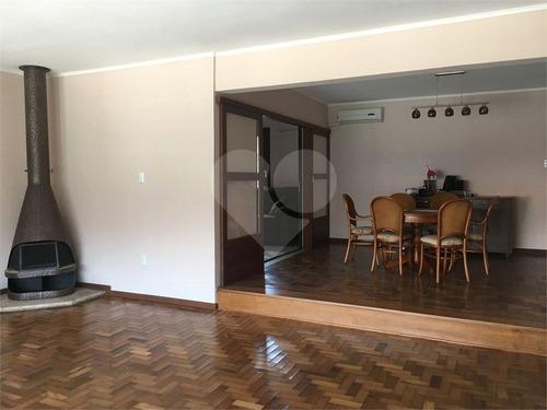 Casa 3 Quartos No Bairro Três Figueiras - 28-im437155
