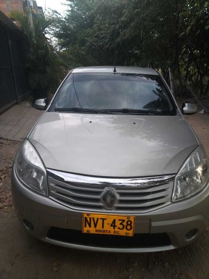 Renault Sandero Gt Autentic