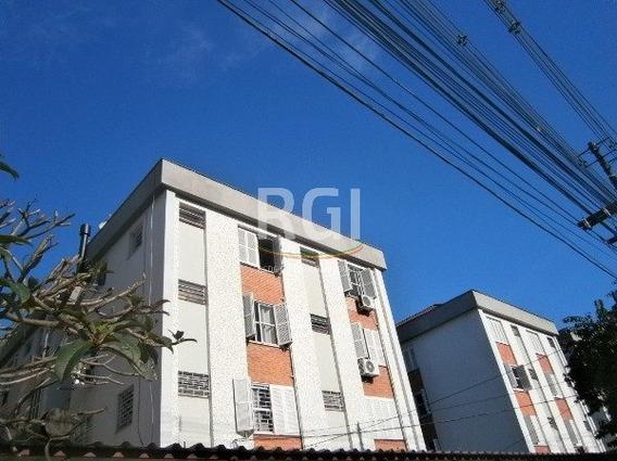 Apartamento Em Praia De Belas Com 2 Dormitórios - Tr8647