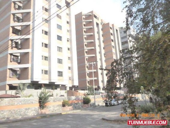 Apartamentos En Venta. Maracay. Cod Flex 19-3960 Mg