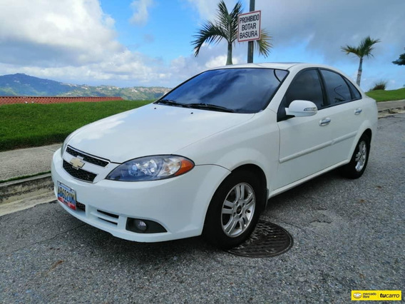 Chevrolet Optra Advance Sedan