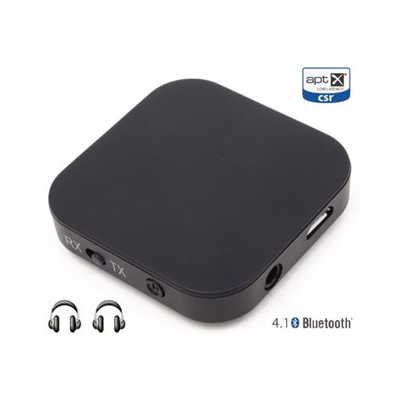 2em1 P2 Audio Transmissor & Receptor Bluetooth 4 Multiponto