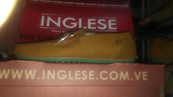 Zapatos Originales Ingleses Y Rush Deportivos Unisex