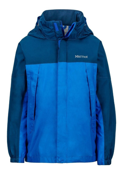 Campera Niño Shell Marmot Chico Precip Jacket