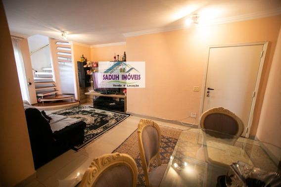 Apartamento Para Alugar No Bairro Vila Sofia Em São Paulo - - 838-2