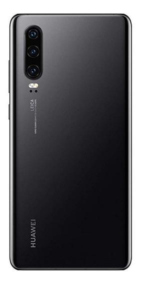 Huawei P30 | 128gb Ram 6gb - Negro