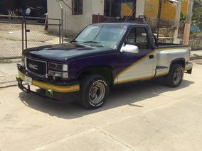 Chevrolet Sierra 1989