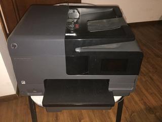 Impresora Hp Officejet Pro 8610