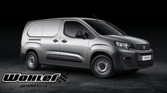 Peugeot Partner K9 Diesel Modelo Nuevo 0km!!!