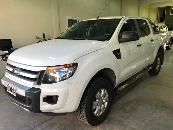 Ford Ranger Xls 3.2 4x2