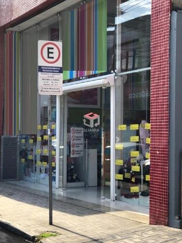 Imagem 1 de 22 de Prédio Para Aluguel, Centro - Santo André/sp - 74184