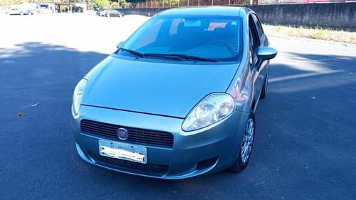 Fiat Punto 2011 1.4 Attractive Flex 5p