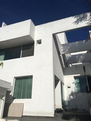 Casa En Renta Lomas 3a Seccion Vista A La Ciudad