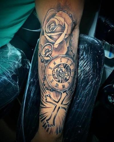 Tatto Preparada Cliente