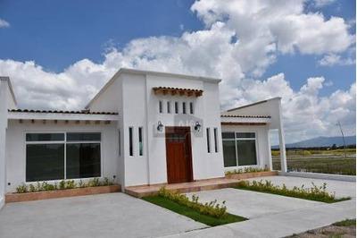 Fraccionamiento, Venta De Terrenos En San Miguel De Allende (guanajuato).