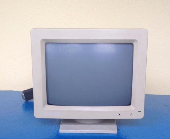 Monitor 9 Polegadas, Vga, Mono....